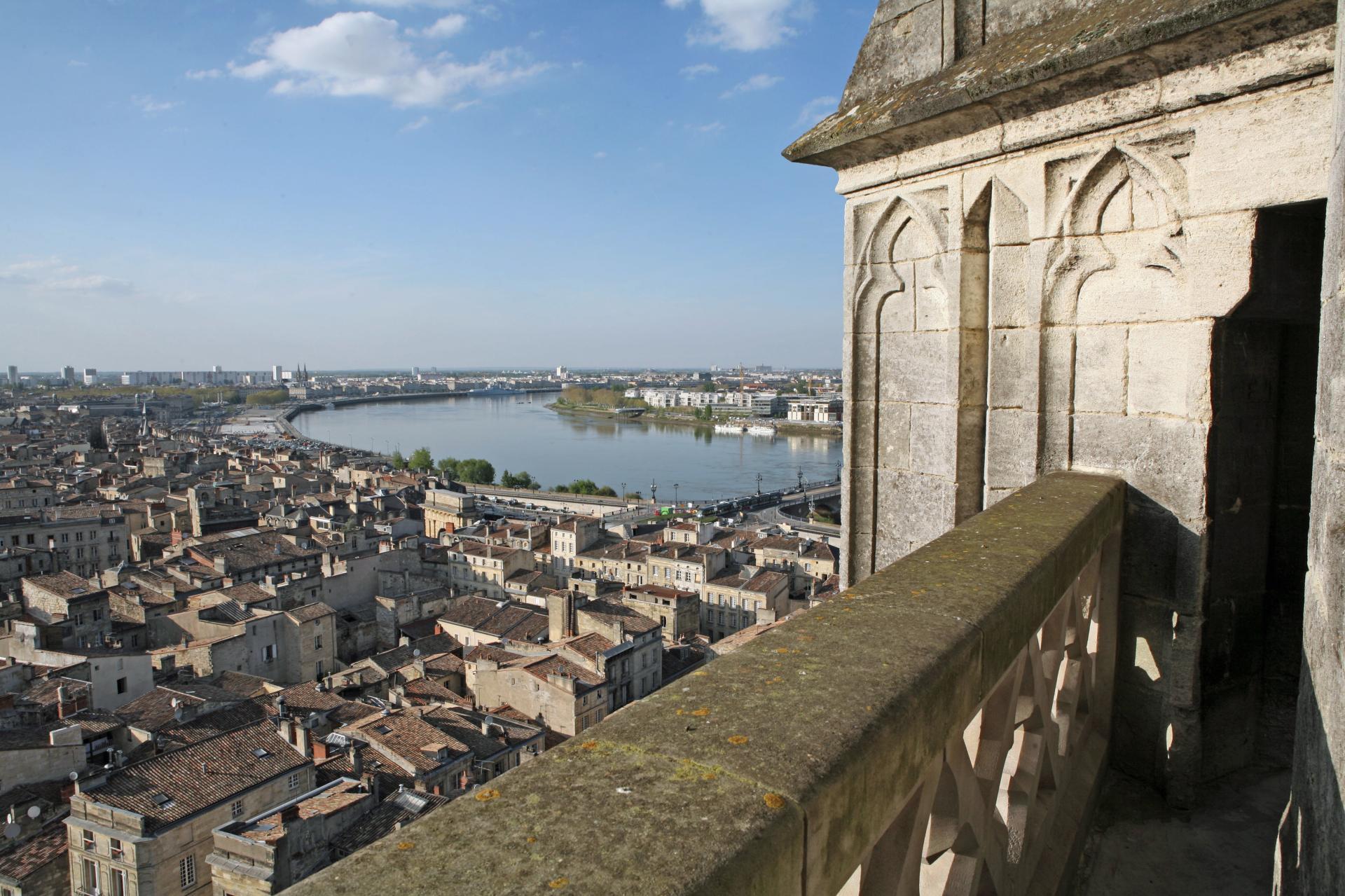 Saint-Michel em Bordéus