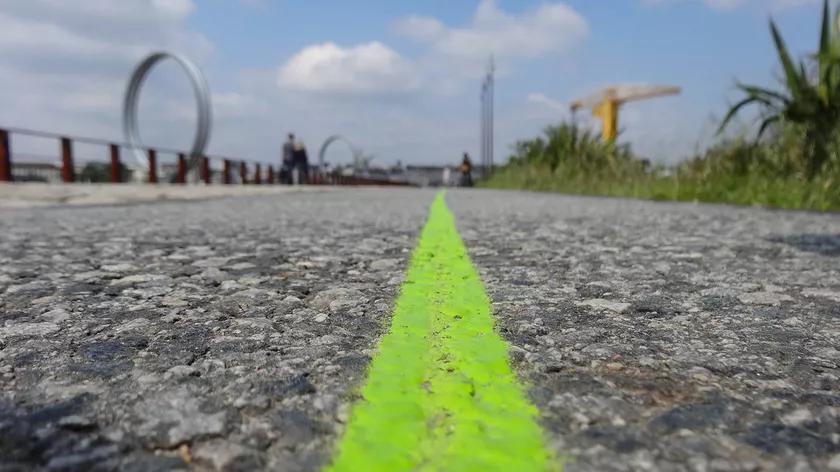 Linha verde de Nantes