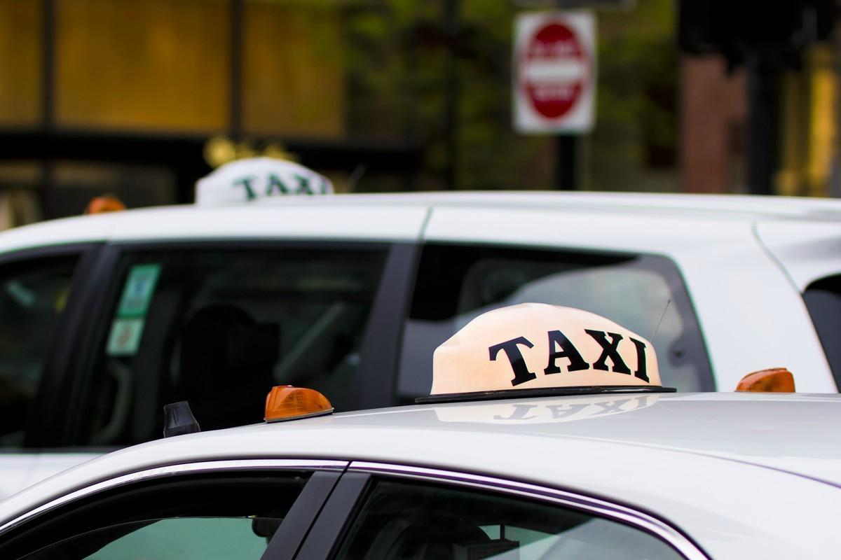 Taxi em Montpellier