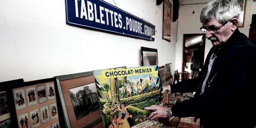 Museu du Chocolat Biarritz