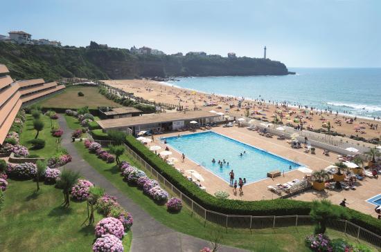 Chambre d'Amour em Biarritz