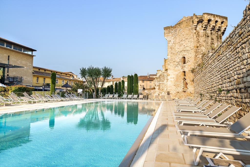 Hotel Escale em Aix