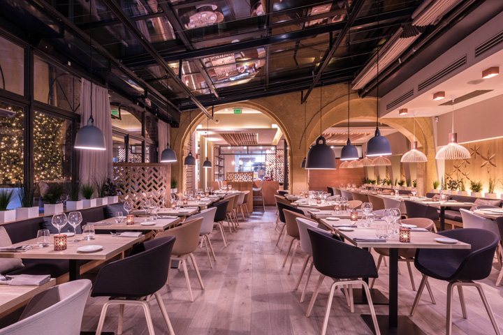 Restaurante Pascal's Kitchen em Aix