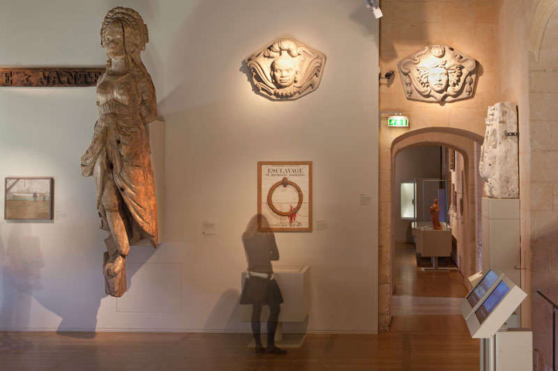 Museu do Castelo dos Duques da Bretanha