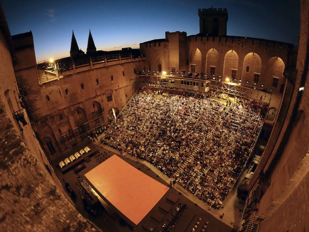 Festival de Avignon