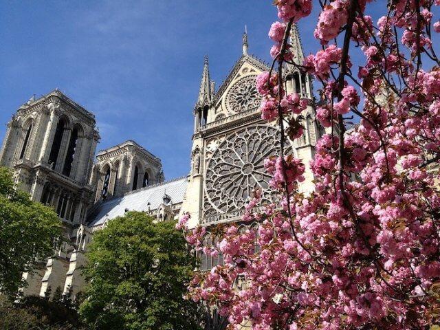 Feriados de 2018 em Paris