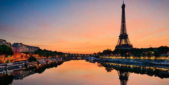 Como transferir dinheiro para Paris