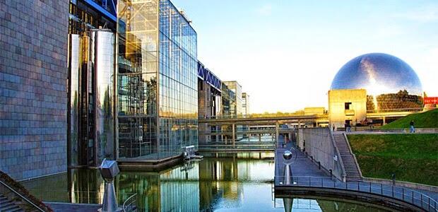 Museu da Ciência e da Indústria
