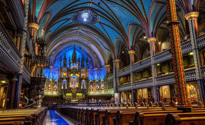 Passeios gratuitos em Paris - Catedral Notre Dame