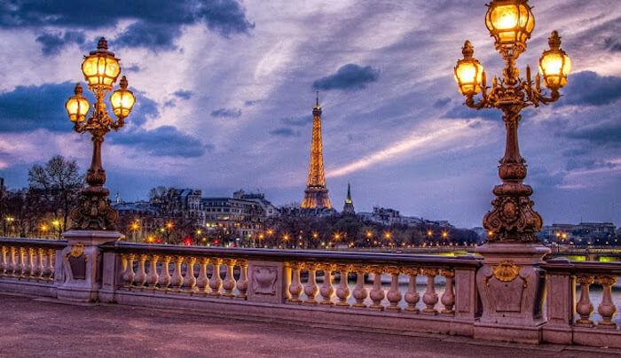 Como transferir dinheiro para França