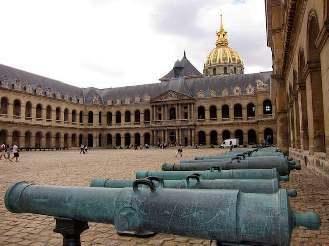 Museu des Invalides