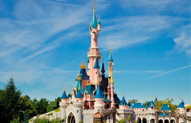 Onde comprar os ingressos da Disneyland mais baratos