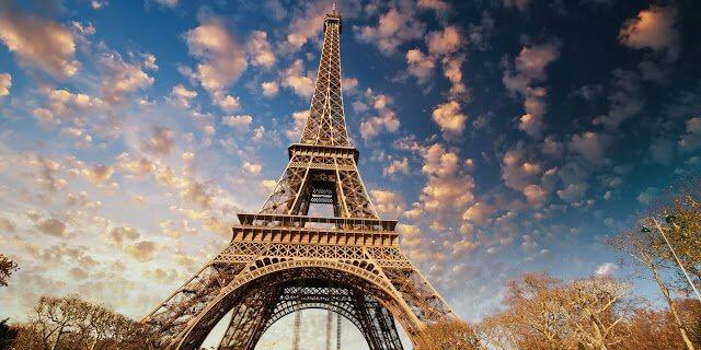 O que fazer com crianças em Paris