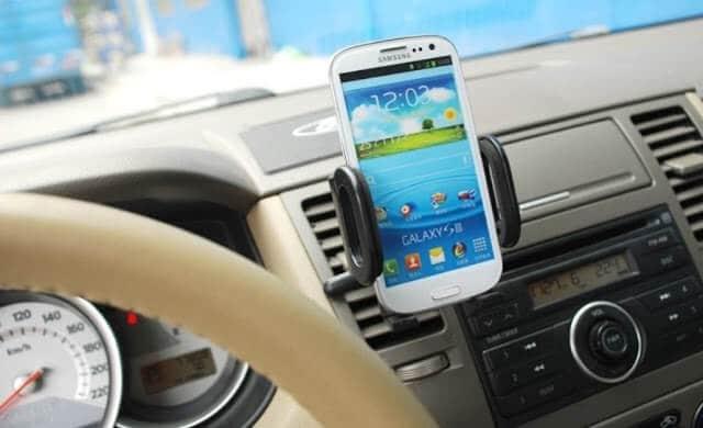 Dica do GPS no aluguel do carro na Europa