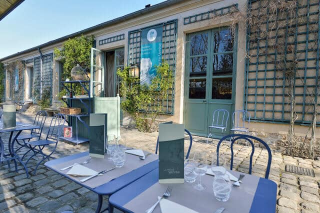 Restaurante La Petite Venise em Versalhes