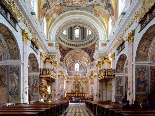 Catedral Saint Nicolas de Nice