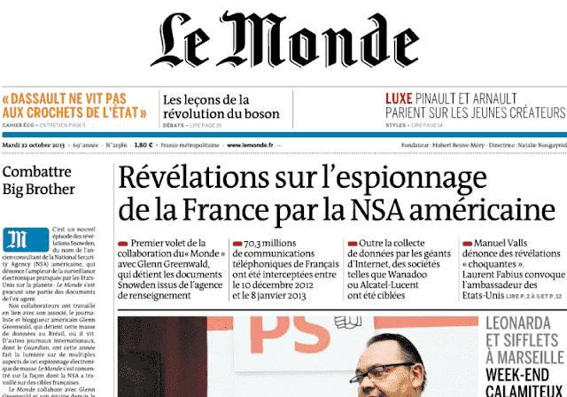Jornal Le Monde