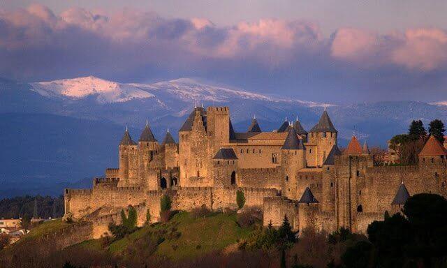 O que fazer em Carcassonne