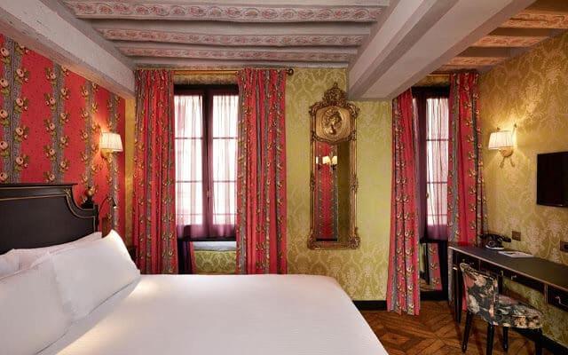 Hotel JoBo em Paris