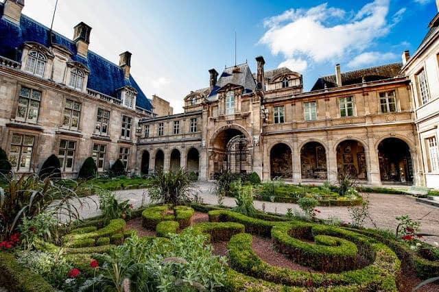 Museu Carnavalet de Paris