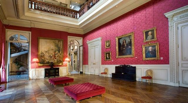 Museu Jacquemart-André de Paris