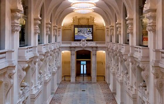 Museu des Arts Décoratifs