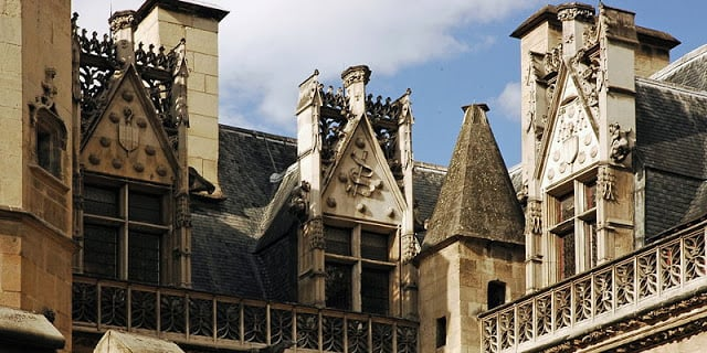 Museu Nacional du Moyen Age de Paris