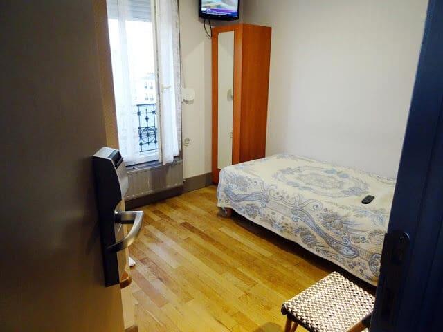 Ermitage Hotel em Paris