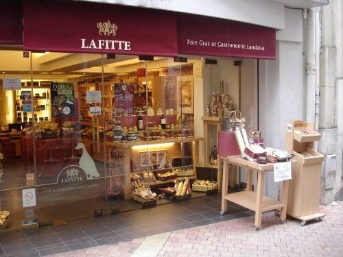 10 compras em Île de la Cité e Île St. Louis