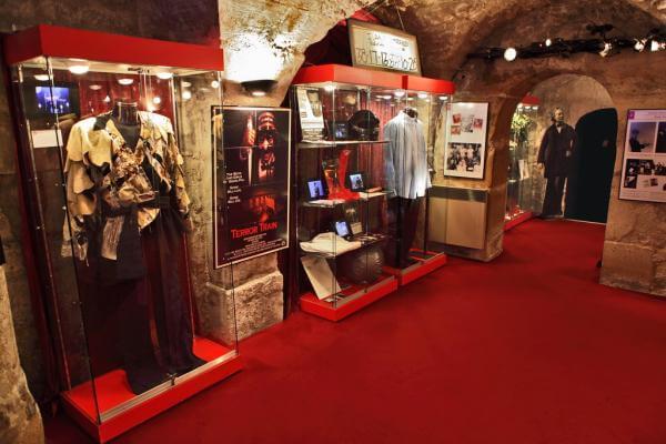 Museu da Magia em Paris