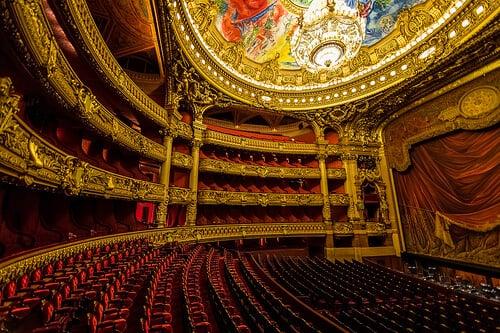 10 locais para diversão em Paris