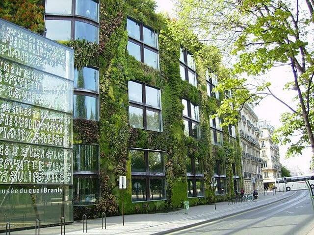 Museu du Quai Branly de Paris