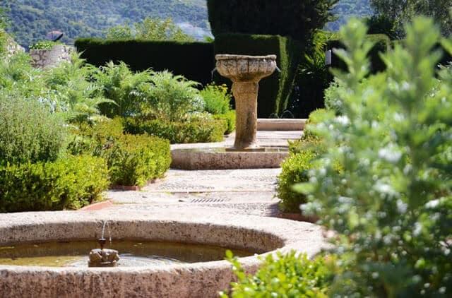 Du Proprio Jardins Mérici