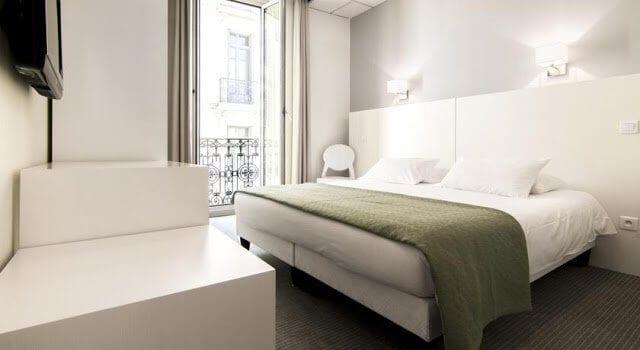 Hotéis de luxo em Cannes