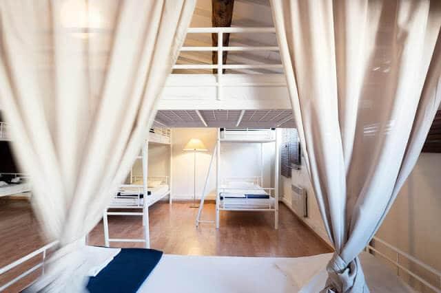 Melhores hostels em Marselha