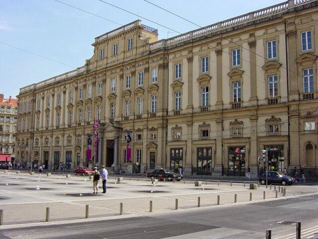 Melhores museus em Lyon