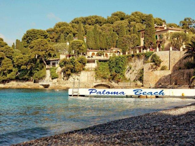 Praia Paloma na França
