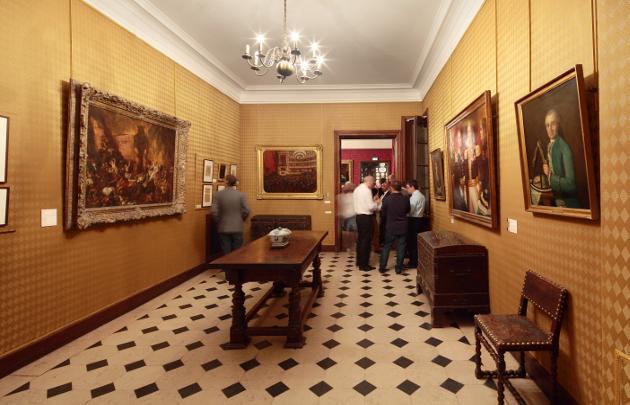 Museu de Victor Hugo