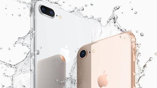 Comprar Iphone 8 na França