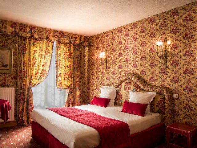 Dicas de hotéis em Versalhes