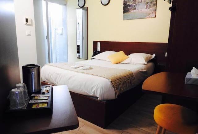 Dicas de hotéis em Marselha