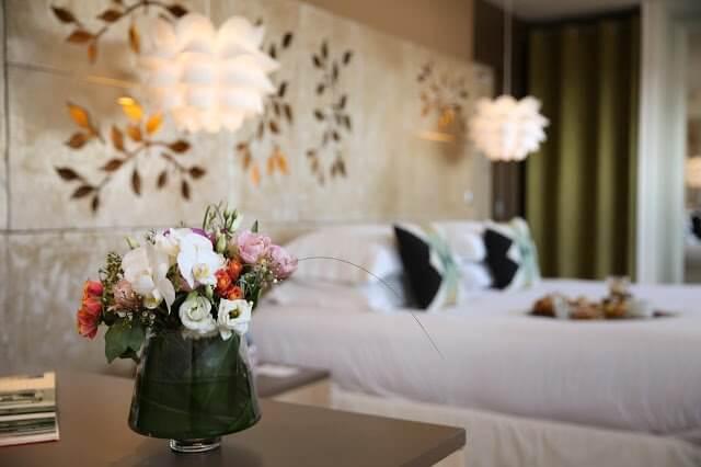 Hotéis bons e baratos em Aix-en-Provence