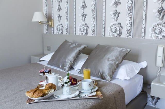 Hotel em Versalhes - La Residence du Berry