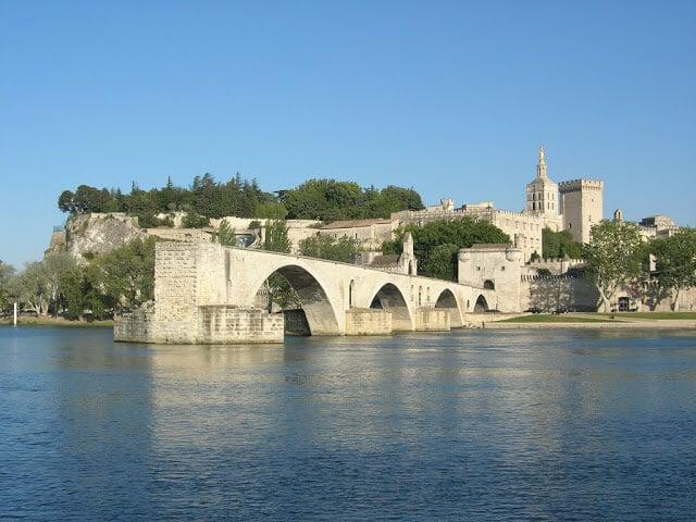 Ponte Saint-Bénézet