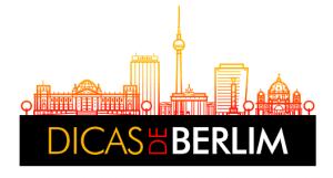 Logomarca: Dicas de Berlim