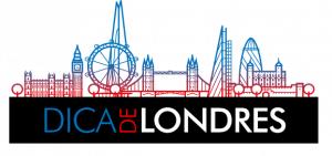 Logomarca: Dicas de Londres