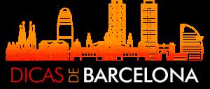Logomarca: Dicas de Barcelona