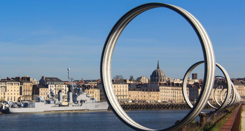 Roteiro de cinco dias em Nantes