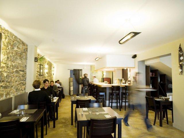 Restaurante Chez Ospi em Biarritz