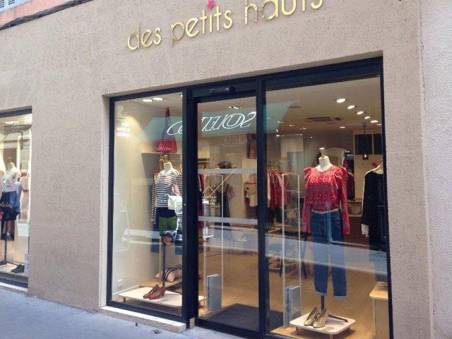 Rue Marius Reynard em Aix
